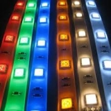 LED strip 30LED/m  SMD5050  7,2W   24V   18-20Lm/SMD