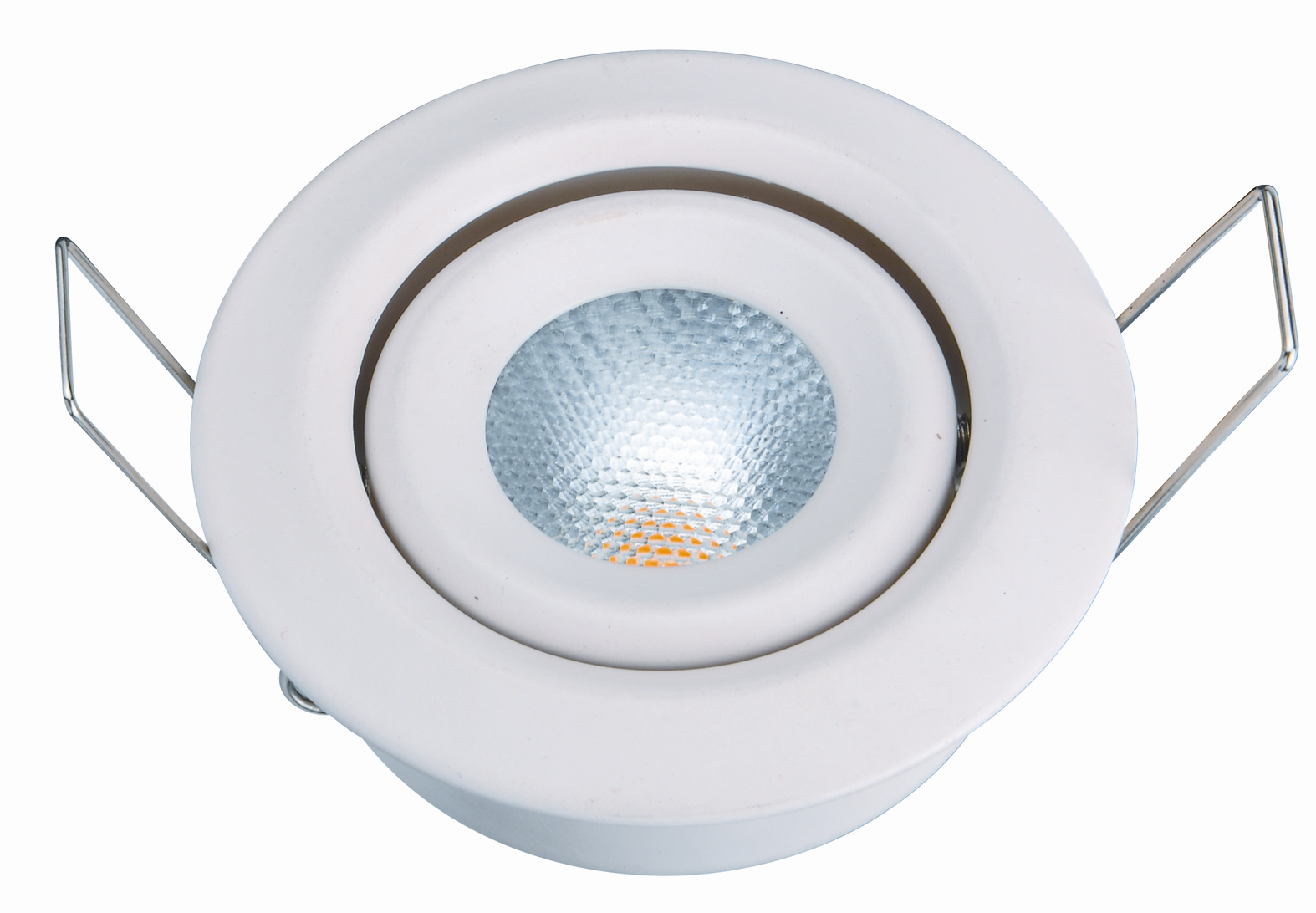 LED-Downlight 1 x 4 W