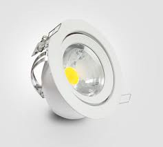 LED gimbal downlight 20W