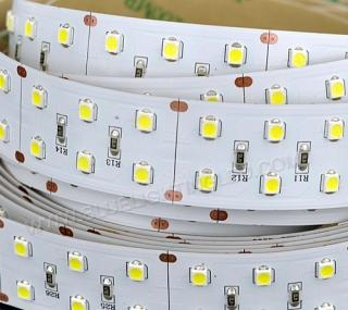 LED strip 144LED/m SMD2835  29W  24V  20-22Lm/m