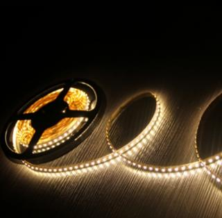 LED strip 120LED/m  SMD3528  9,6W   24V   7-8Lm/SMD
