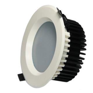 LED Downligh 24W kruhový