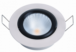 LED-Downlight 1 x 7W