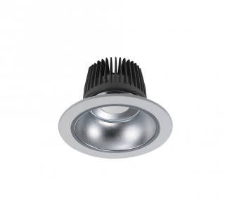 LED-Downlight 1 x 14 w