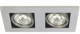 LED- Downlight 2 x 15W